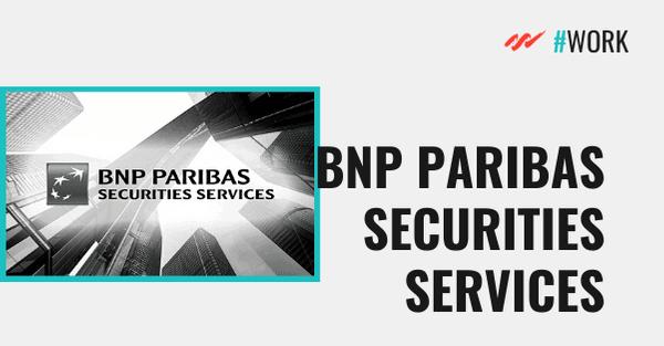 Maltem - BNP PARIBAS SECURITIES SERVICES