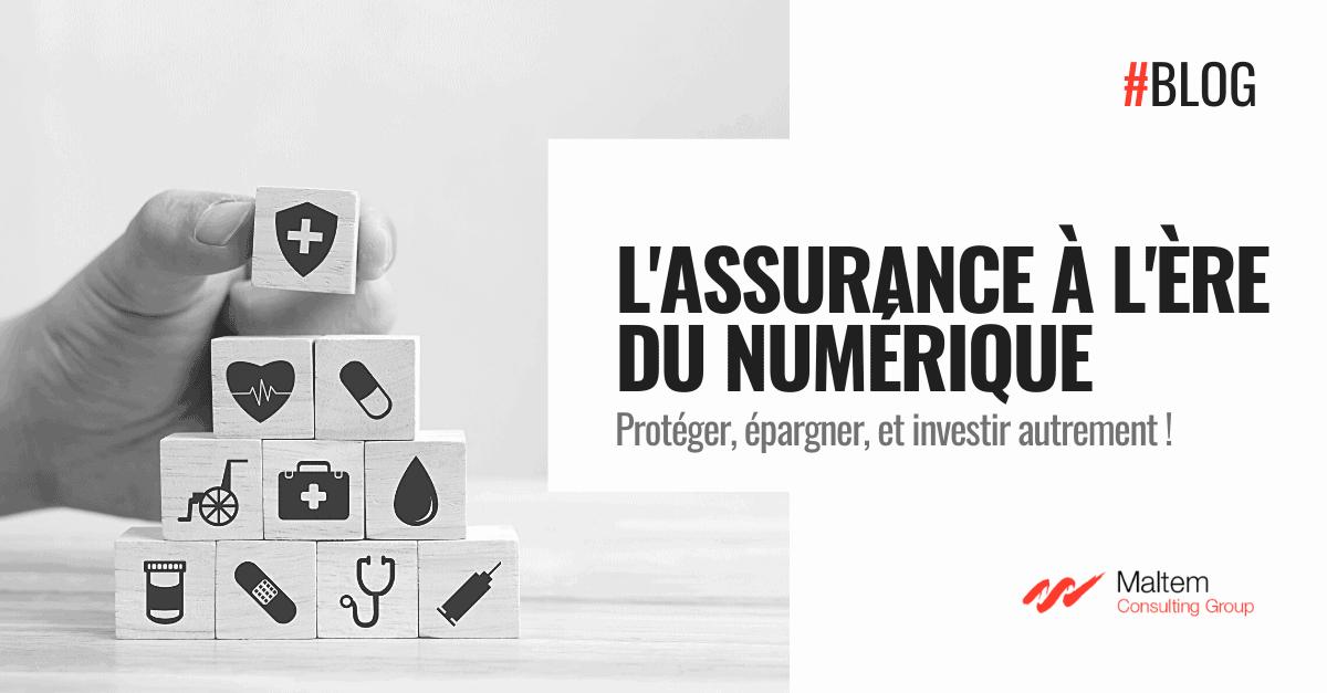 assurance transformation numérique