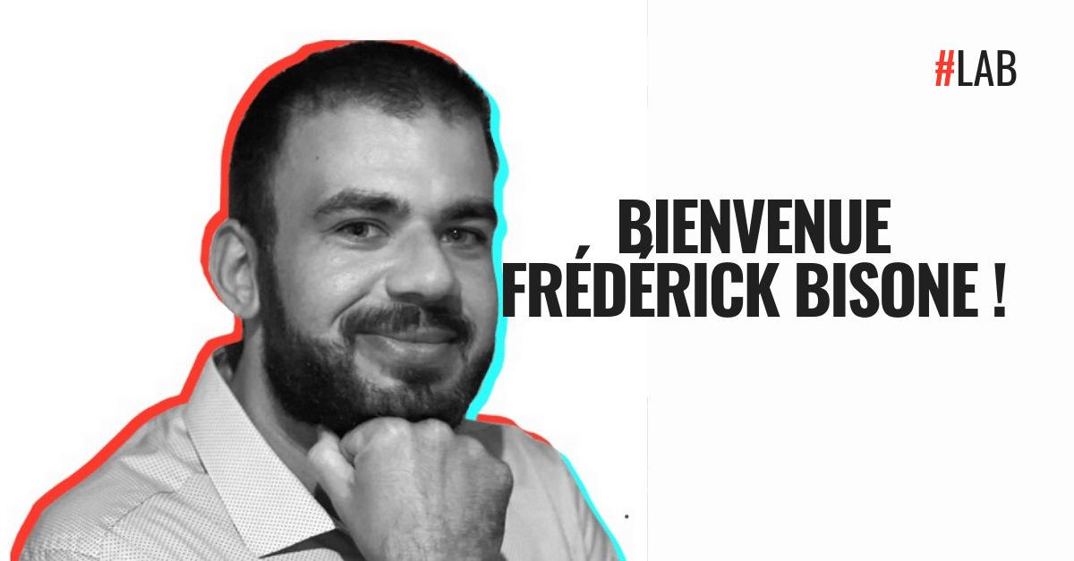 Frédérick Bisone, Responsable laboratoire R&D chez Maltem Consulting Group