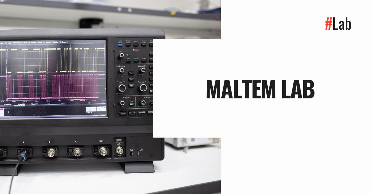 Maltem Lab : le pôle de recherche et innovation du groupe Maltem